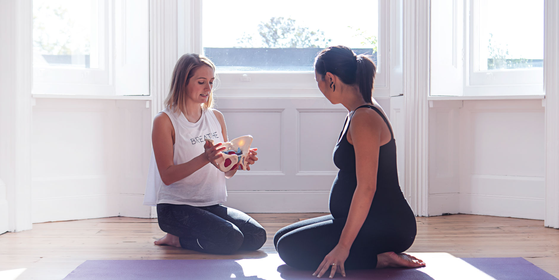 Private Classes | Pilates Classes | Hypnobirthing | Postnatal Classes | Hertfordshire
